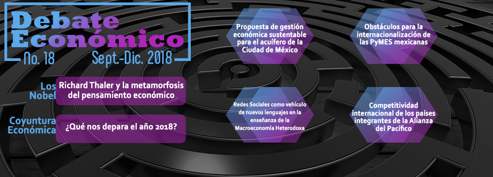 Debate Económico No. 18